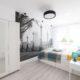 przestronne mieszkanie 3-pokojowe