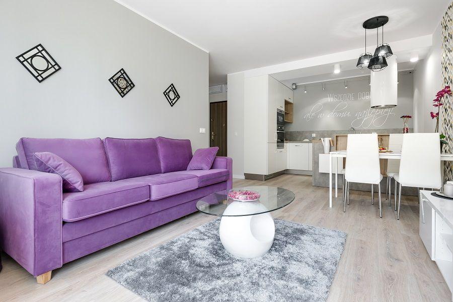 nowe mieszkanie - aranżacja